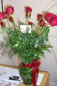 Valentines Day Flowers 2013
